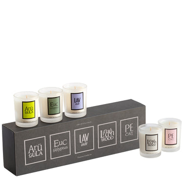 AB Home Votive Gift Set