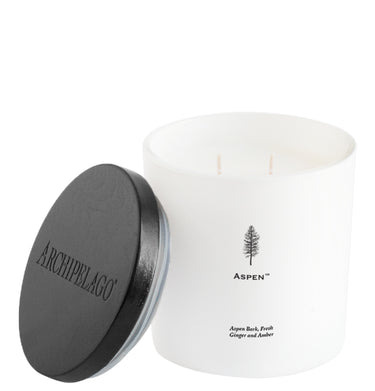 Aspen Luxe Candle