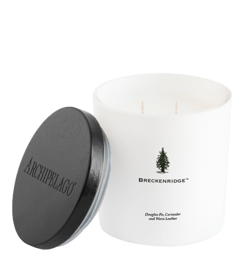 Breckenridge Luxe Candle