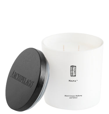 Napa Luxe Candle