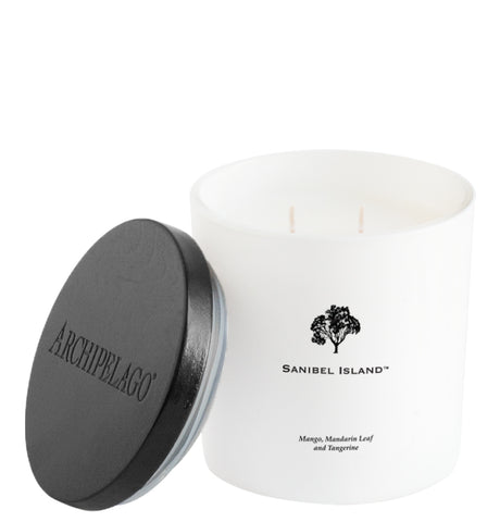 Sanibel Island Luxe Candle