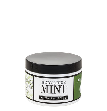 Morning Mint Body Scrub