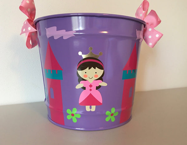Pretty Princess Bucket