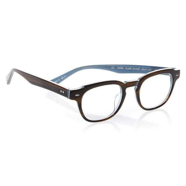 "eyebobs ""Bench Mark"" reading glasses"