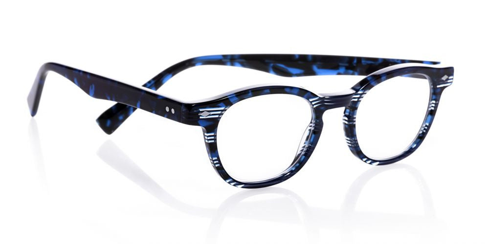 "eyebobs ""Bitty Witty"" reading glasses"