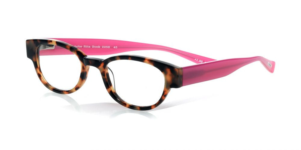 "eyebobs ""Rita Book"" readers"