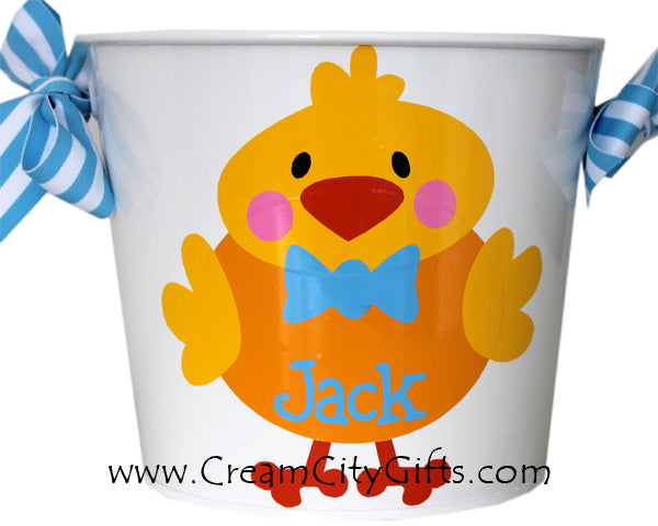 Quackers Bucket