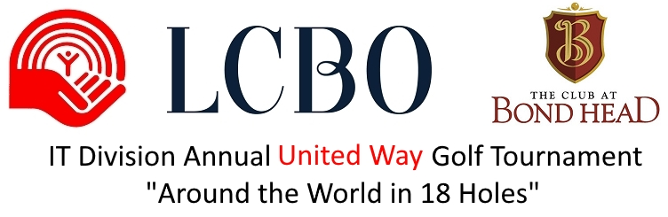 LCBO United Way Golf Event