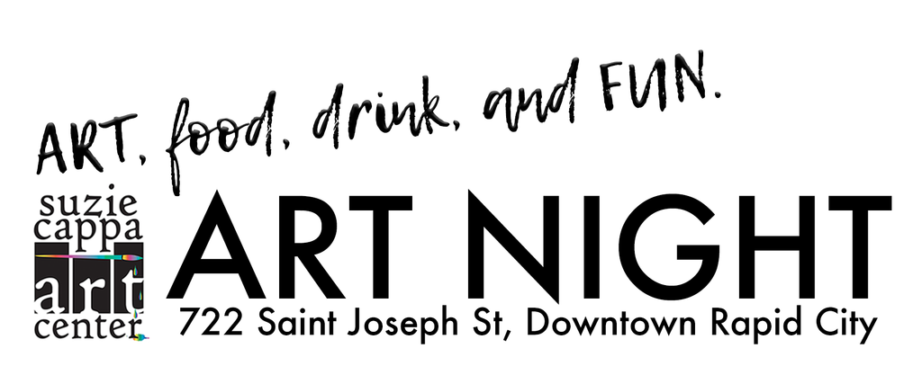 Art Night // July 2017