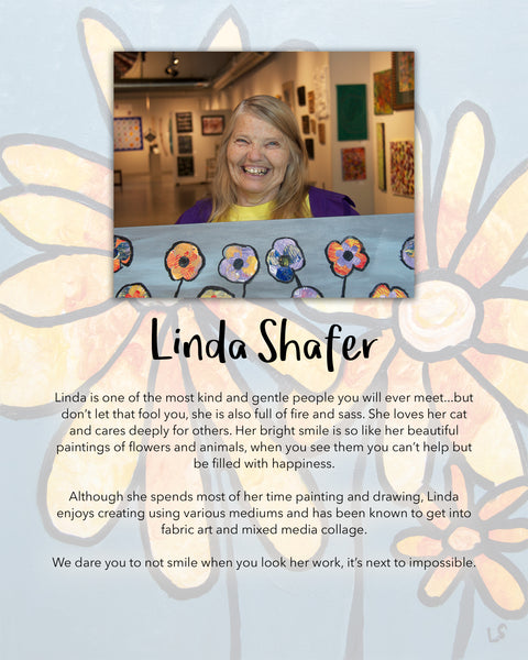 Linda Shafer BIO