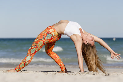 5 Steps to a successful yoga practice