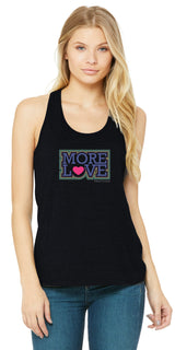 More Love , Less Hate Shirt