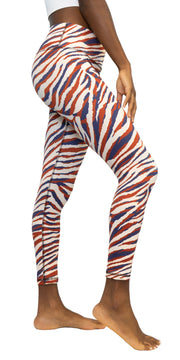 Eye of The Tiger - Legging