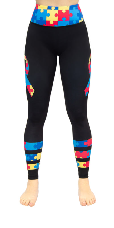 Love Conquers - Legging