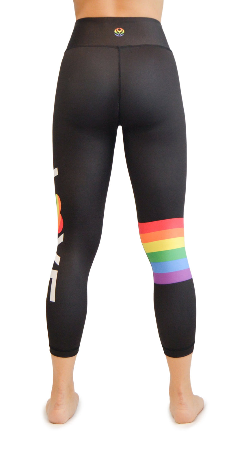 Love Wins - Legging