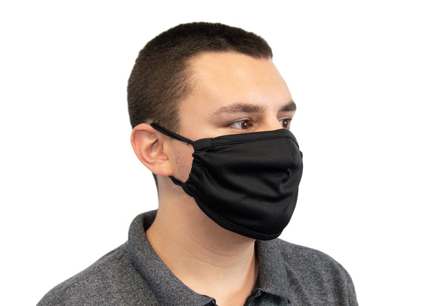 Standard  Black -  Dust Mask