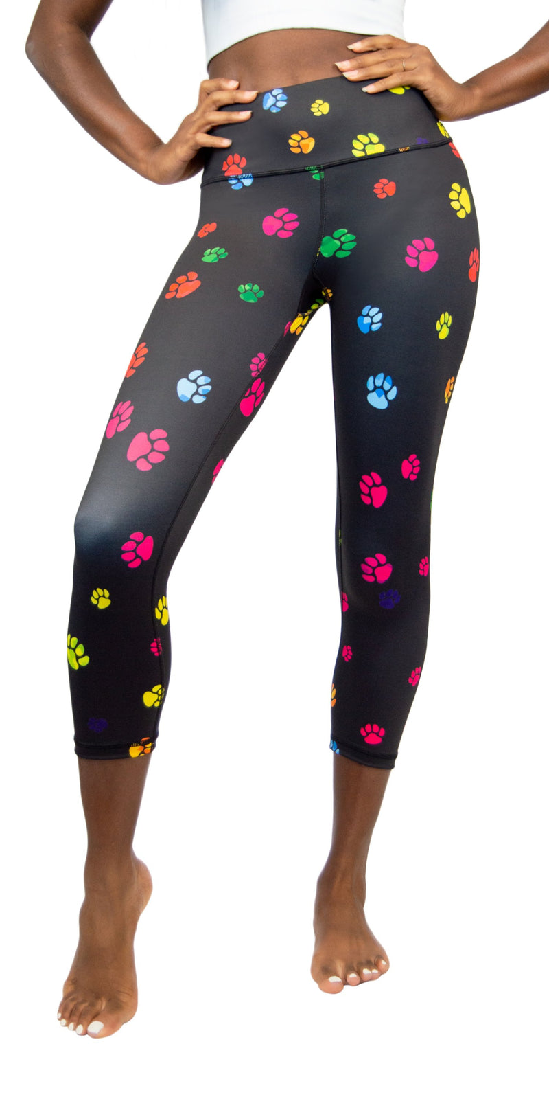 Playful Paws - Legging