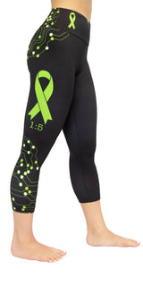 Break The Stigma (Mental Health) - Legging