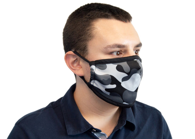MFW Dust Mask (These come in RANDOM Designs)