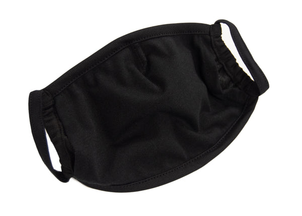 Large Black - Dust Mask