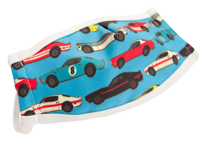 Cars (Toddler) Dust Mask