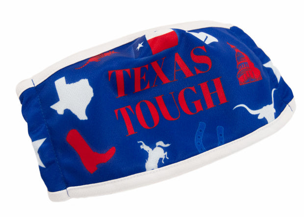 Texas Tough -  Dust Mask