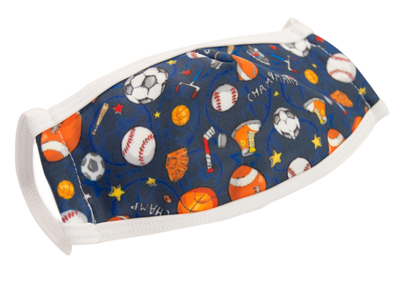 Sports (Toddler) Dust Mask