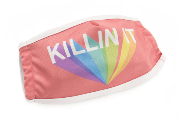 Killin It -  Dust Mask