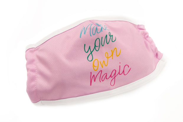 Make Your Own Magic -  Dust Mask