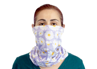 Bloom - Neck Gaiter