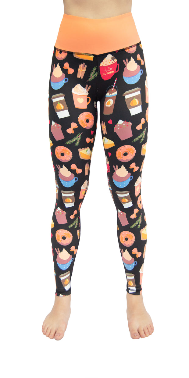 Everything Spice - Legging