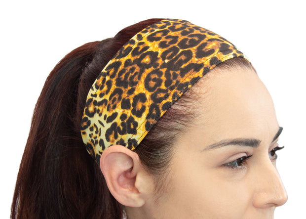 Fit & Fierce - Headband