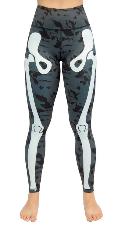 Bare Bones - Legging