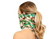 Fearless Camo - Neck Gaiter