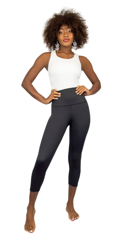 High-Waisted Softflex