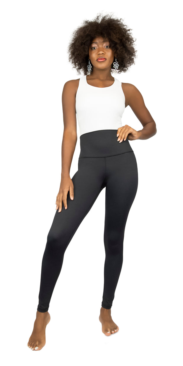 High-Waisted Softflex - Legging