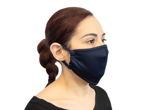 Standard Navy -  Dust Mask