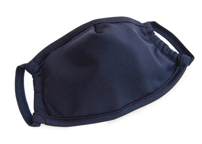 Navy (Small Child) -  Dust Mask