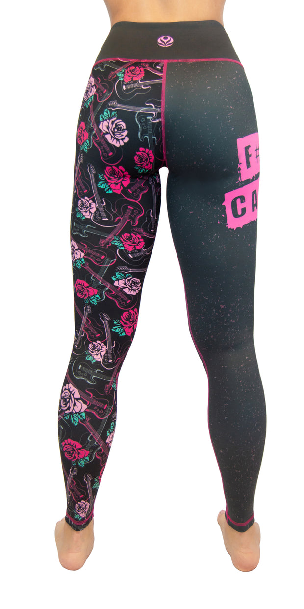 F@*K Cancer - Legging