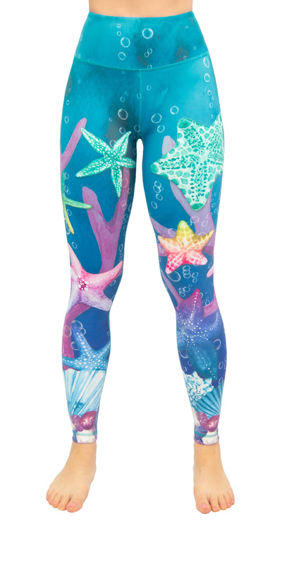 [Deep Sea] Starfish - Legging