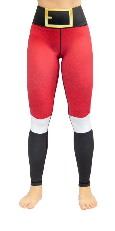 Ms. Claus  - Legging