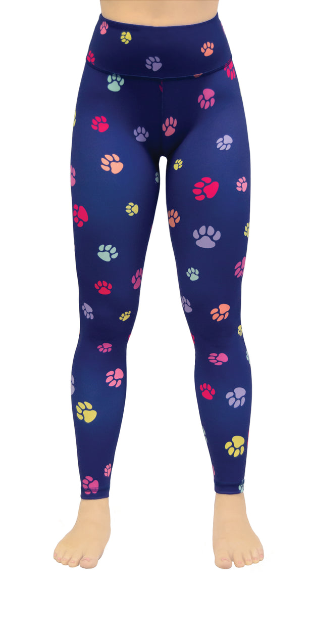 Paws - Legging