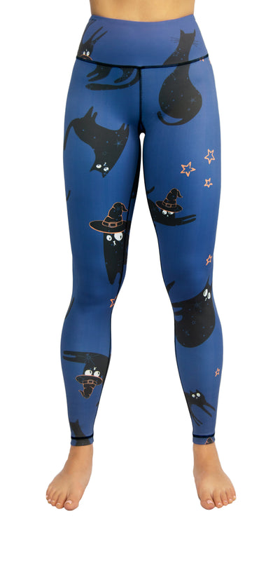 Wicked Cats - Legging