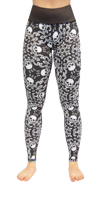Gothica - Leggings