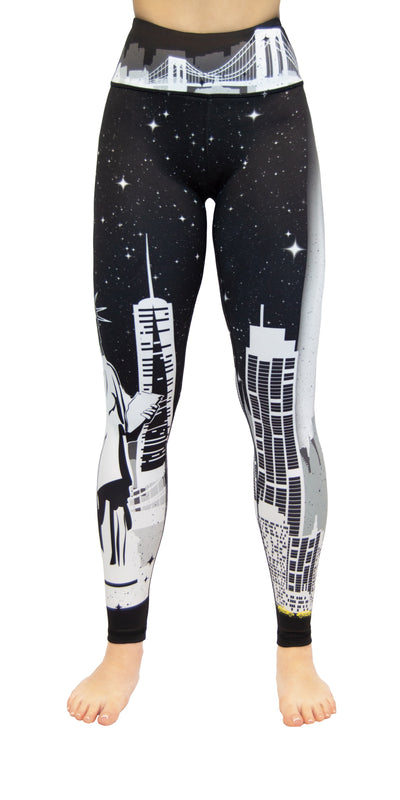 Big Apple - Legging
