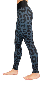 Black Jaguar - Legging