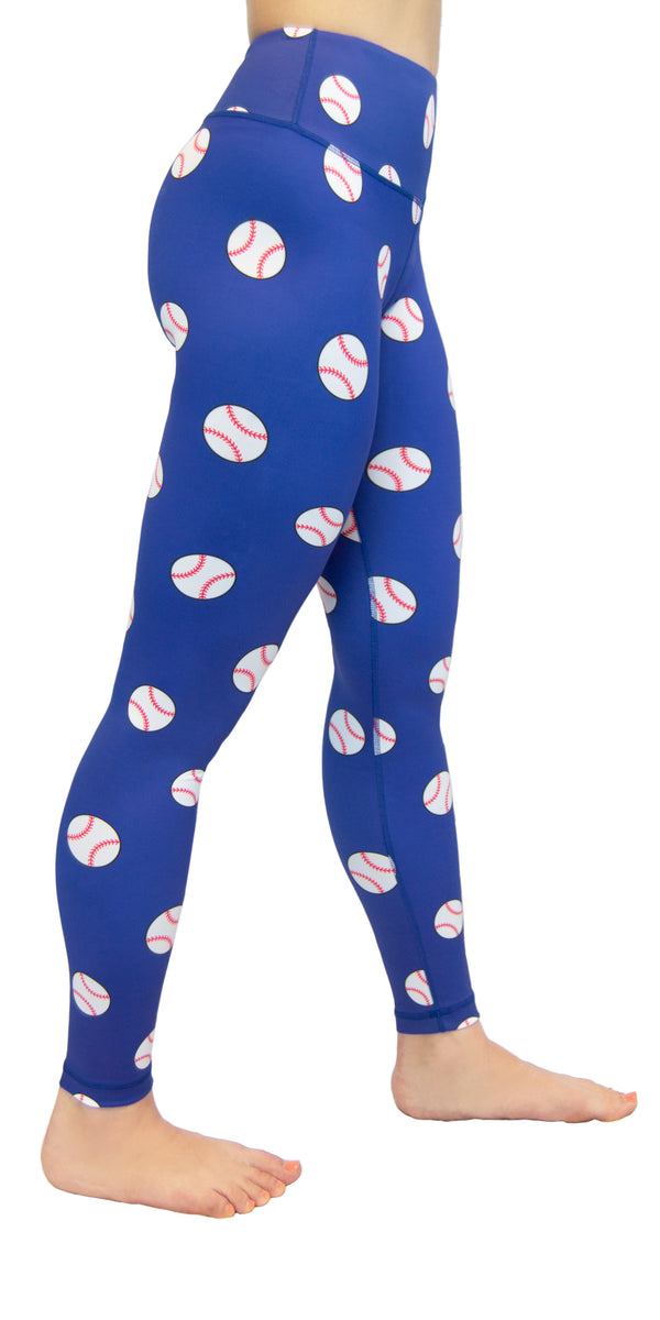 Baseball - Legging
