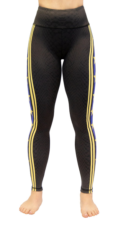 MVP Star - Legging