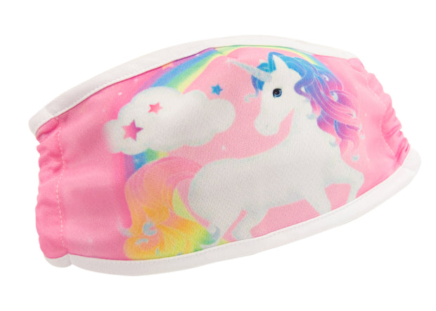 Rainbow Unicorn - Dust Mask