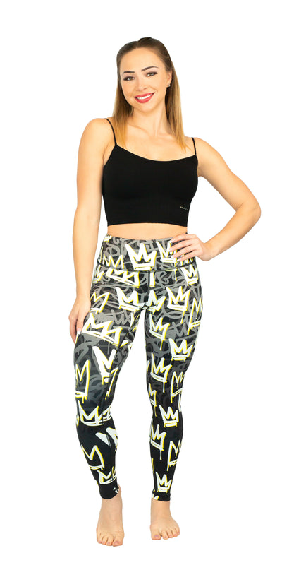 Uptown Queen - Legging